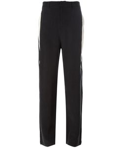 TONY COHEN | Side Stripe Trousers