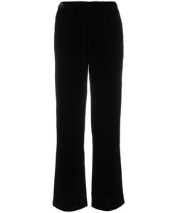 Ql2 | Wide Leg Trousers Women 46