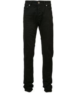 Diesel Black Gold | Stacked Denim Jeans