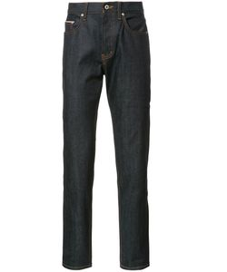 NAKED AND FAMOUS | Tape Jeans 36 Cotton