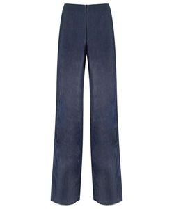 Uma | Raquel Davidowicz | Wide Leg Trousers 38 Lyocell