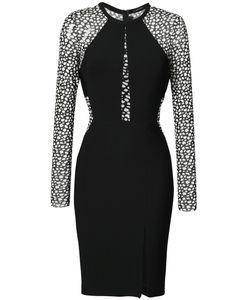 Yigal Azrouel | Приталенное Платье С Леопардовым Принтом