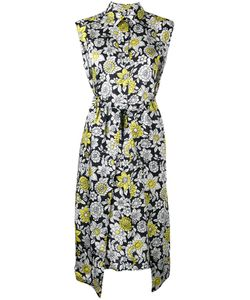 Christian Wijnants | Sleeveless Print Dress
