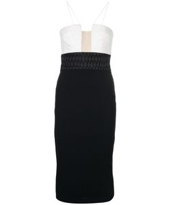 ALEX PERRY | Austin Fitted Dress Women