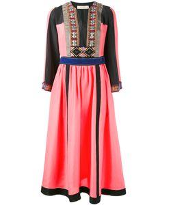 Etro | Embroidered Boho Dress