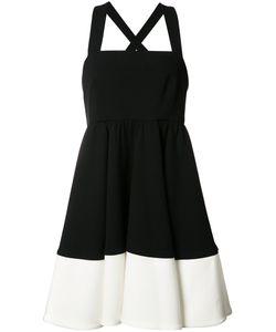 Milly | Fla Mini Dress 6 Polyester/Viscose/Spandex/Elastane