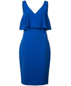 Badgley Mischka | Layered Dress 4