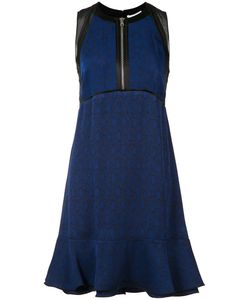 3.1 Phillip Lim | Sleeveless Dress With Ruffle 6