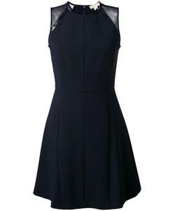 Michael Michael Kors | Fla Dress 0 Polyester/Spandex/Elastane