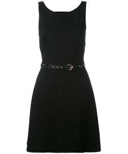Versace Jeans | Платье С Поясом