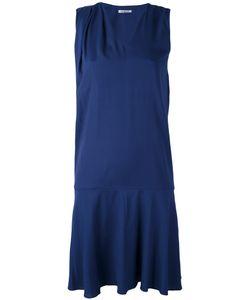 Cacharel | Платье-Рубашка Без Рукавов