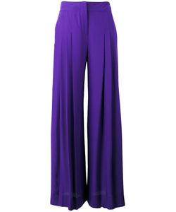 Alberta Ferretti | Flared Trousers
