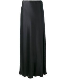Jil Sander | Flared Hem Maxi Skirt Size 38