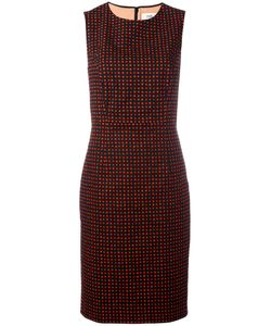 Diane Von Furstenberg | Polka Dot Dress Size 6