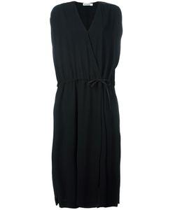 Jil Sander | Платье С Запахом