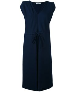 Jil Sander | Plain Wrap Dress