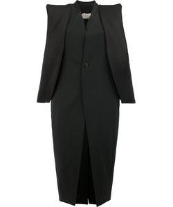 Rick Owens | Oversized Armhole Coat Size