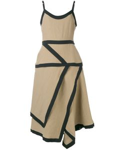J.W. Anderson | J.W.Anderson Napkin Dress 10