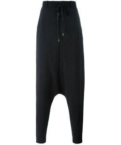 Army Of Me | Drop-Crotch Sweatpants Size Xl