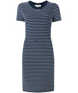 Michael Michael Kors | Striped Dress