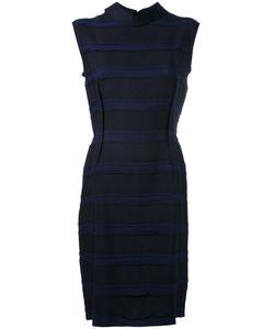 Lanvin | Приталенное Платье Vintage