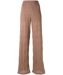 Missoni | M Knitted Trousers Size