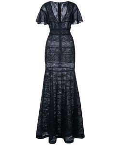J. Mendel | Кружевное Платье