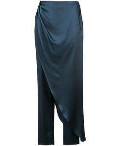 BAJA EAST | Satin Layered Trousers