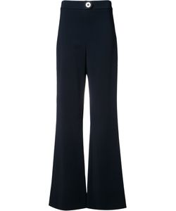 Cushnie Et Ochs | Mid-Rise Bootcut Trousers Size 2