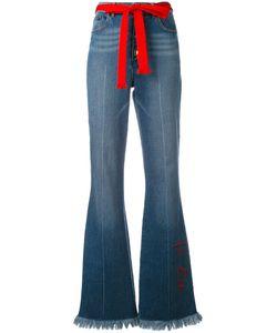 Sonia Rykiel | Flared Jeans 40