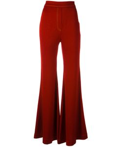 Ellery | Flared Lightweight Trouser 10
