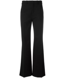 Joseph | Welt Pockets Flared Trousers 40