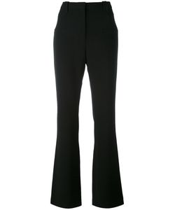 Altuzarra | High-Waisted Flared Trousers 38