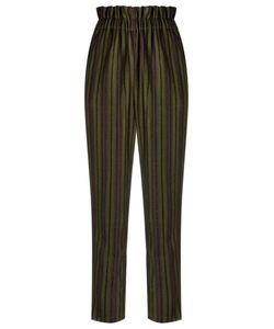 Gig   High Waist Trousers