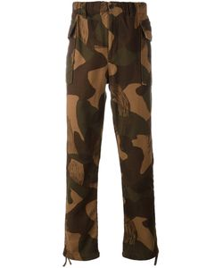 Levi's® | Levis Camouflage Tapered Trousers 30