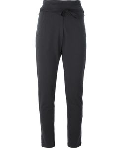 Humanoid | Tess Track-Pants Large Linen/Flax/Elastodiene/Polyamide