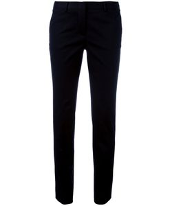 Alberto Biani | Tailored Cropped Trousers Size 42