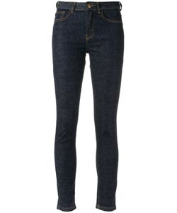 EGREY   Skinny Trousers 42 Cotton/Spandex/Elastane