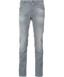 Jacob Cohёn | Jacob Cohen Slim-Fit Jeans 38 Cotton/Spandex/Elastane