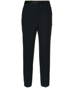 Cyclas | Cropped Tailored Trousers Women