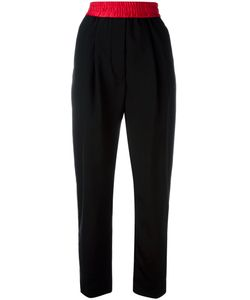 Haider Ackermann | Side-Striped Trousers Size 40