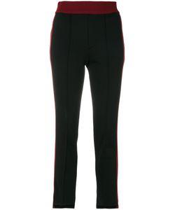 Helmut Lang | Side Stripe Track Pants