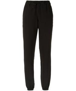 EGREY | Drawstring Trousers