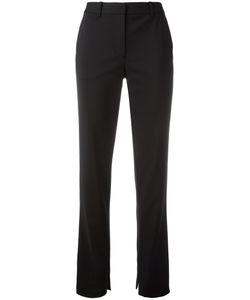 3.1 Phillip Lim | Needle Trousers Size 4 Cotton/Polyamide/Spandex/Elastane