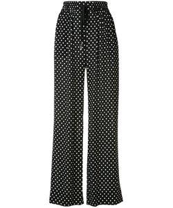 Zimmermann | Polka Dot Palazzo Pants Size 0