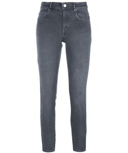 Isabel Marant Étoile | Washed Skinny Jeans 40 Cotton/Spandex/Elastane/Polyester