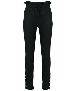 Andrea Bogosian | High-Waisted Jeans Size P