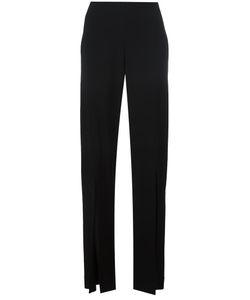 Jonathan Simkhai   Front Slit Trousers Size 4
