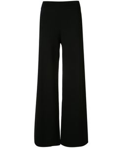 SALLY LAPOINTE | Palazzo Pants Medium/Large Viscose/Polyester