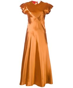ROKSANDA | Side Panel Dress